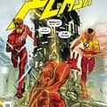 Bleeding Cool Bestseller List &#8211 30th October 2016 &#8211 Not Just A Flash In The Pan