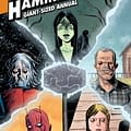 Mike Allred Joins The Black Hammer Giant-Sized Annual