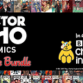 A Stash Of Digital Doctor Who All For A Good Cause