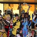 Get Your Eyes Into These 192 Spectacular Cosplay Photos From NYCC