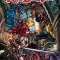Read Red Sonja Vol 4 #0 Free from Dynamites 2017 Blockbuster Holiday Bundle