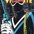 The Comic Book History Of The Vigilante