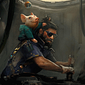 It Looks Like Beyond Good And Evil 2 Is Actually Happening