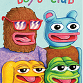 Pepe The Frog Creator Matt Furie And Fantagraphics Speak Out Against Alt Right Appropriation Of Boys Club Character