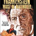 Peter Cushings Frankenstein Is A Bad Bad Man In Frankenstein Must Be Destroyed