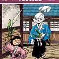 Exclusive Dark Horse Previews &#8211 Usagi Yojimbo #159 And Groo: Fray Of The Gods #3