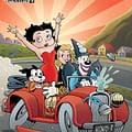 The 1920s Were A Decade Of Dramatic Change For Women &#8211 Roger Langridge Talks Betty Boop