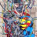 The Comic Book History Of Cyborg Superman