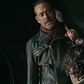 Negan Gets Only 2 F-Bombs This Season On The Walking Dead