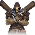 The Ghost Of The Battlefield On Your Shelf &#8211 Blizzard Unveils A Reaper Statue