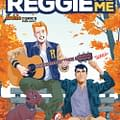 Dogs Eye View &#8211 Showing A Deeper Look At Reggie Mantle