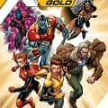 The All-Old All-Similar X-Men Now Available In Blue And Gold&#8230