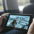 Report Says The Nintendo Switch Will Launch With New Mario Game Skyrim Port And Splatoon Pack In