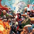 Something Happens Review: Inhumans vs. X-Men #1