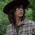 Chandler Riggs Will Try To Balance College Walking Dead Season 8