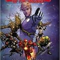Guardians Of The Galaxy: Cosmic Avengers &#8211 24 Trades Of Christmas