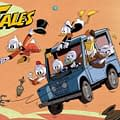 Ducktales (Woo-Hoo) Returns In Summer 2017 With 23 Episode Season