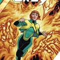 Hopeless And Ibanez Bring Out The Phoenix in (Teen) Jean Grey Ongoing for ResurrXion