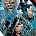 Weapon X &#8211 Familiarity and Mystery
