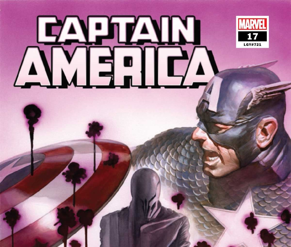 REVIEW: Captain America #17