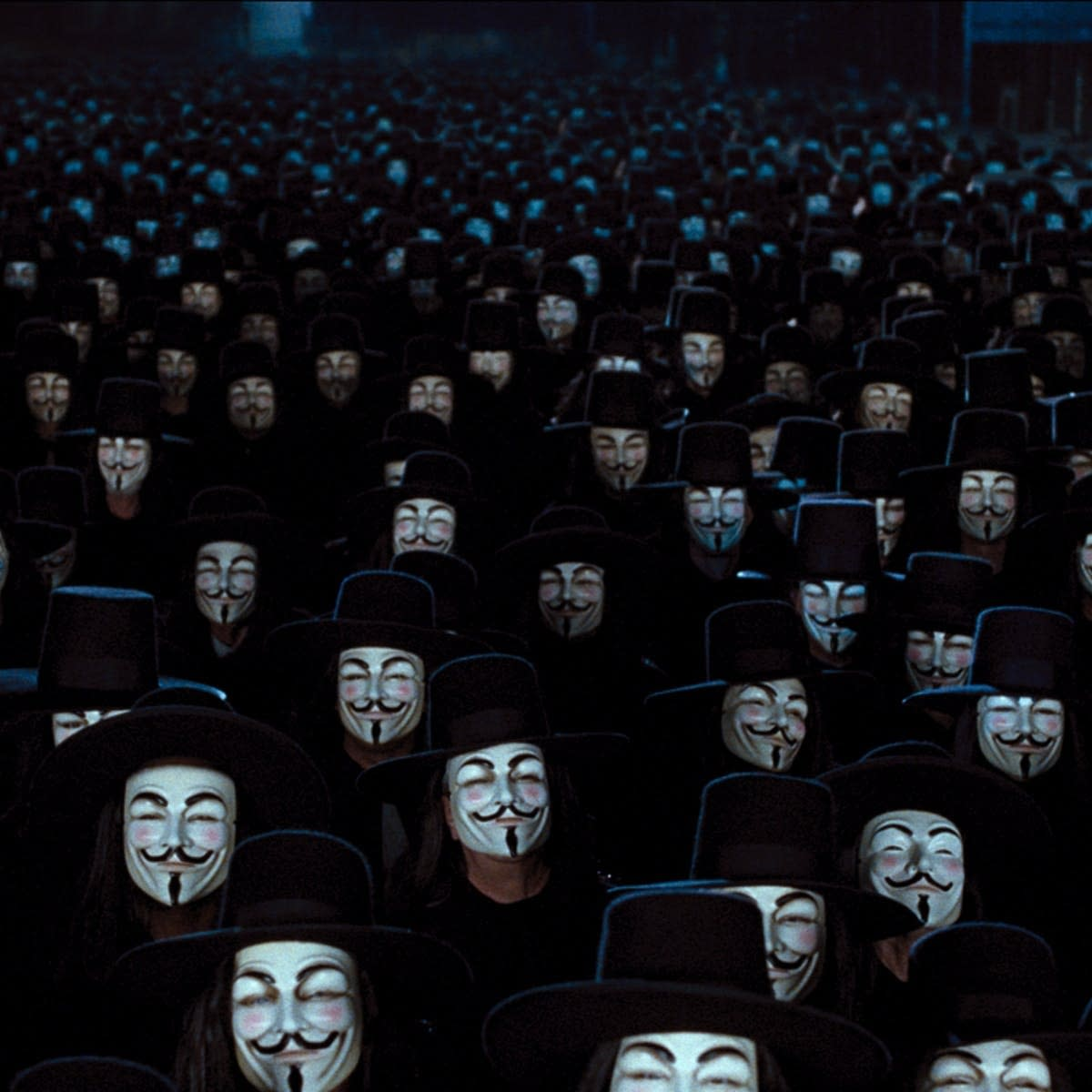 "Remembering ""V for Vendetta"" on this Fifth of November"