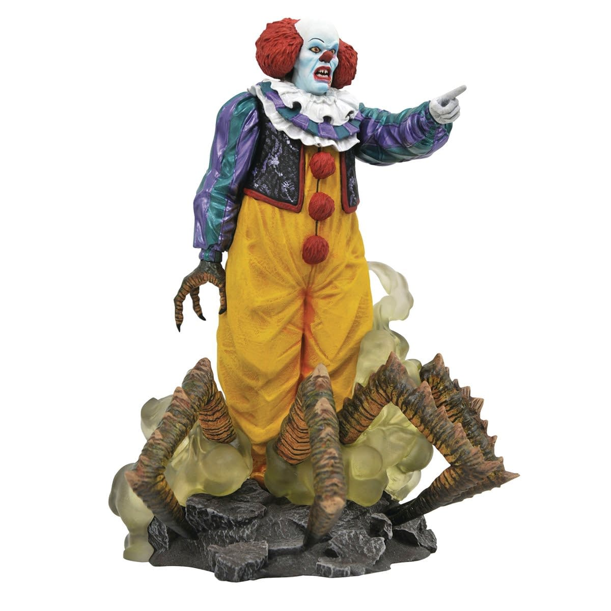 Diamond Select Toys Announces Statues for Ghostbusters and More