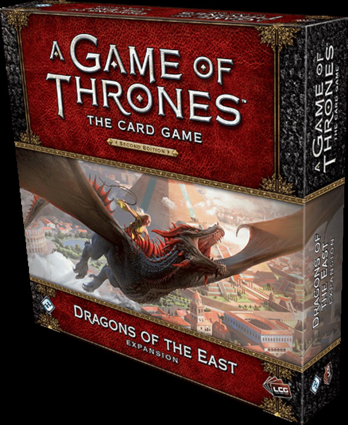 Fantasy Flight Games New Releases (11-08-2019)