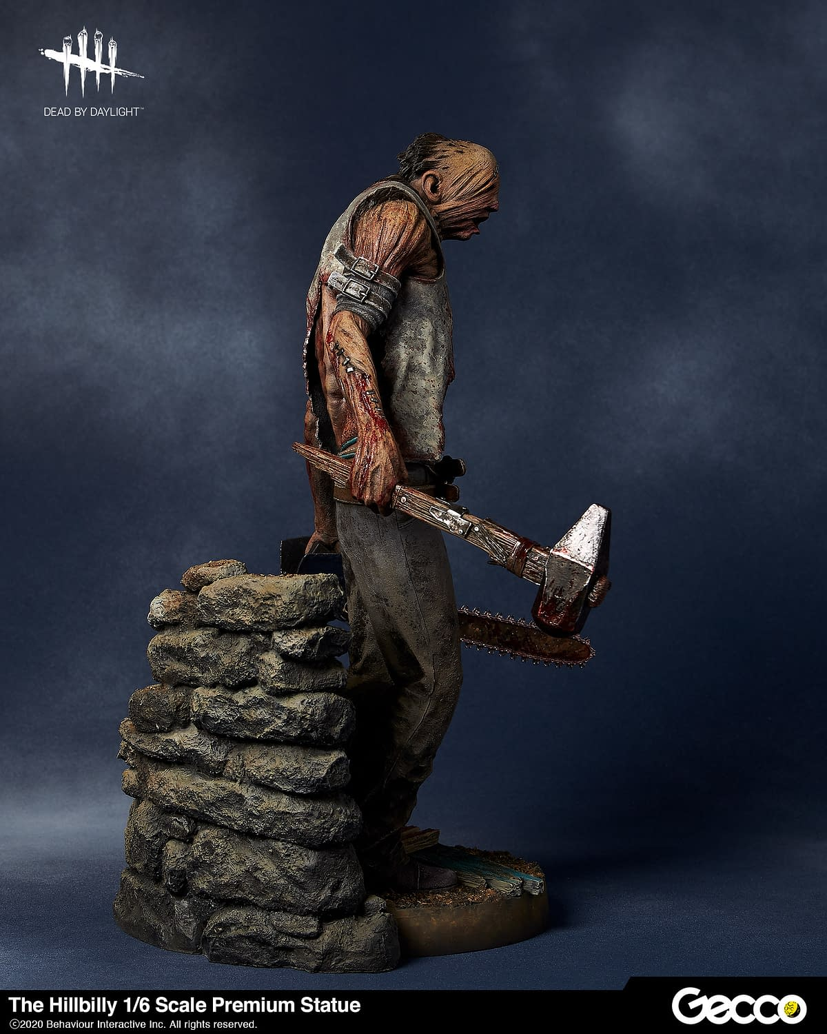 Gecco-Dead-by-Daylight-Hillbilly-Statue-004
