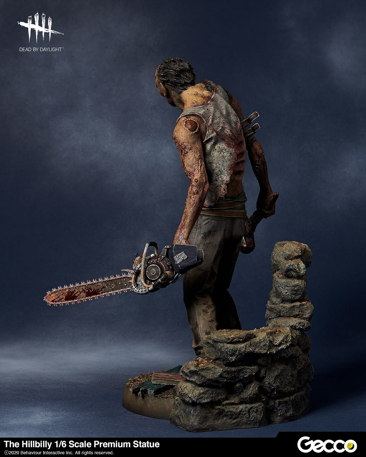 Gecco-Dead-by-Daylight-Hillbilly-Statue-007
