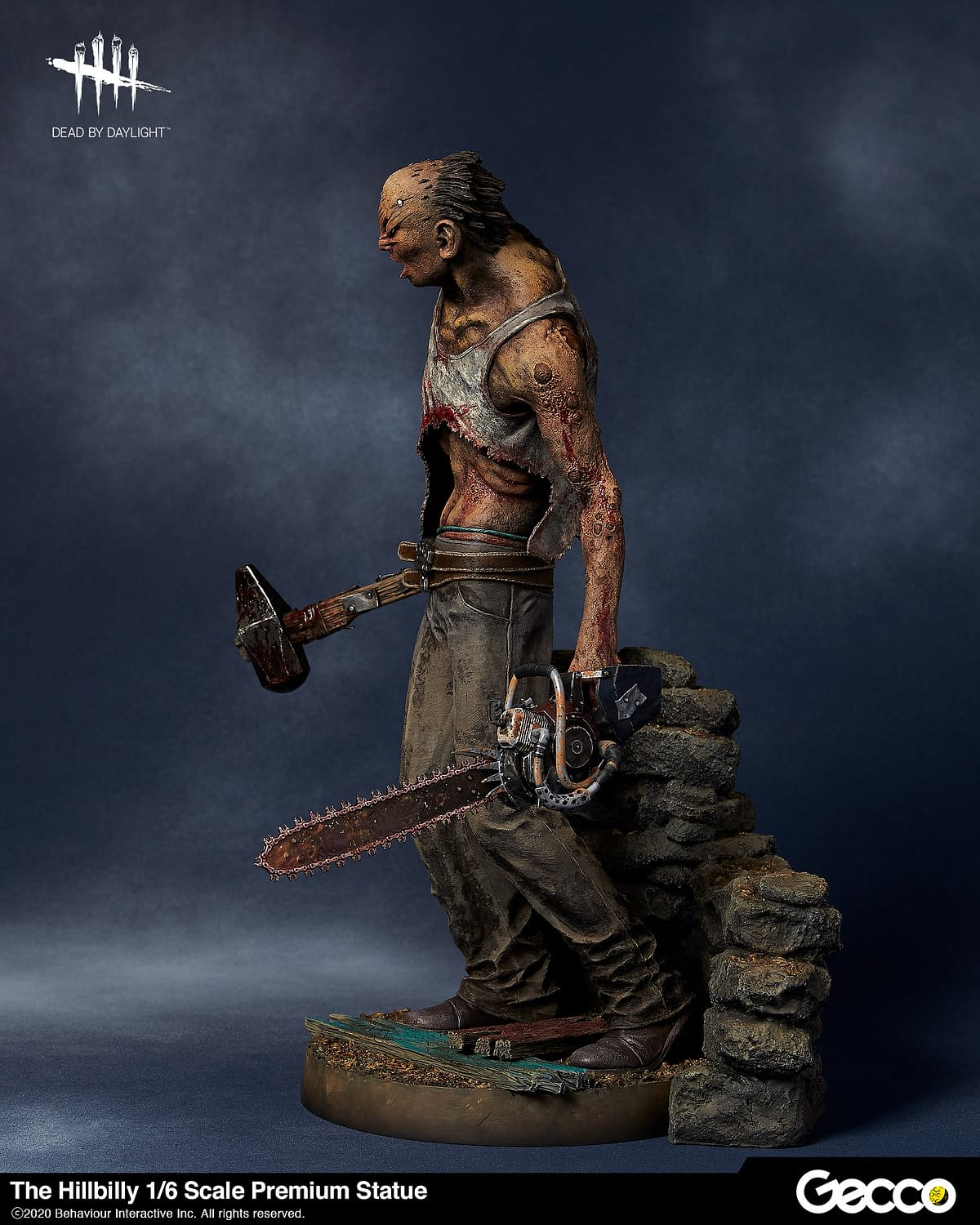 Gecco-Dead-by-Daylight-Hillbilly-Statue-008