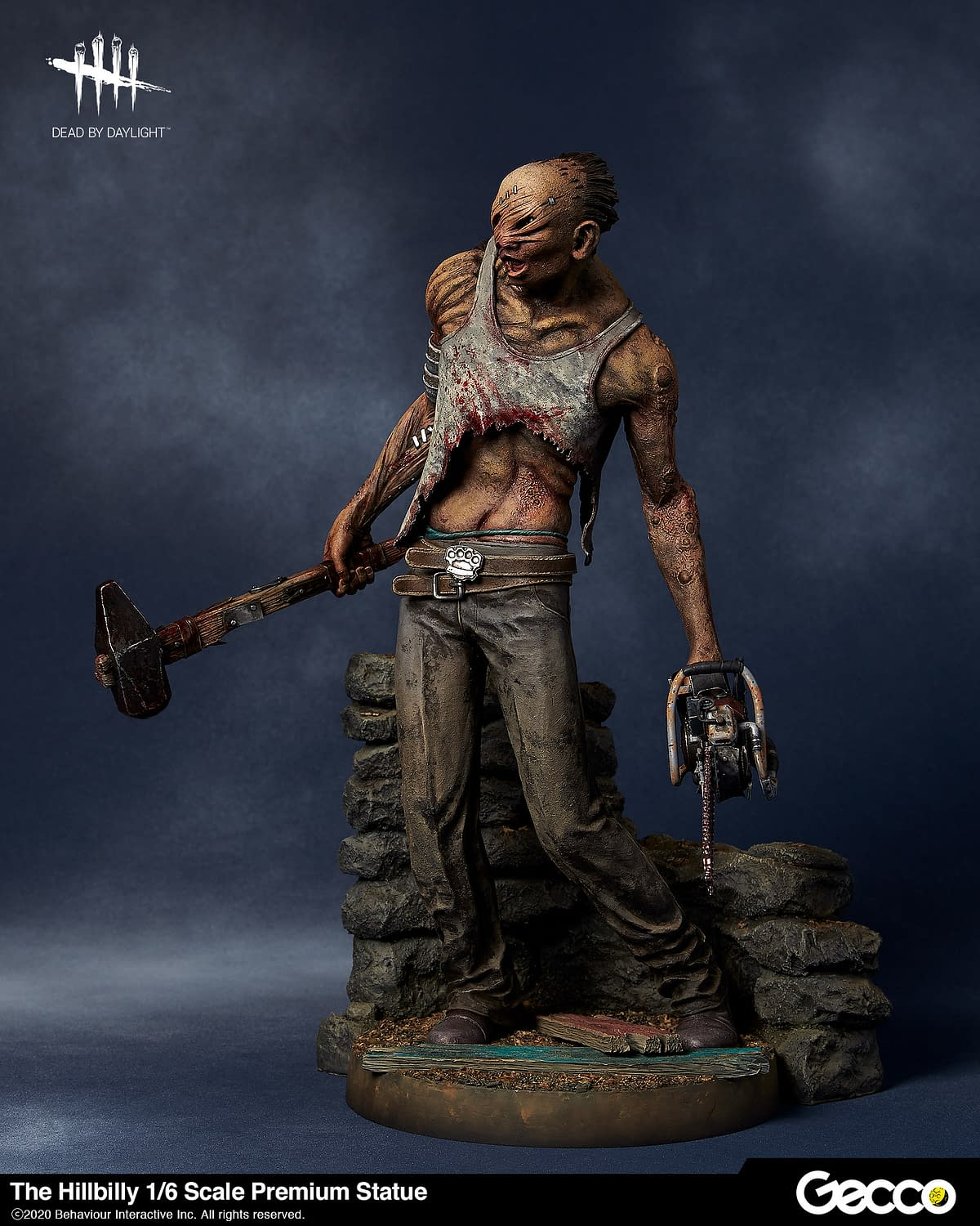Gecco-Dead-by-Daylight-Hillbilly-Statue-009