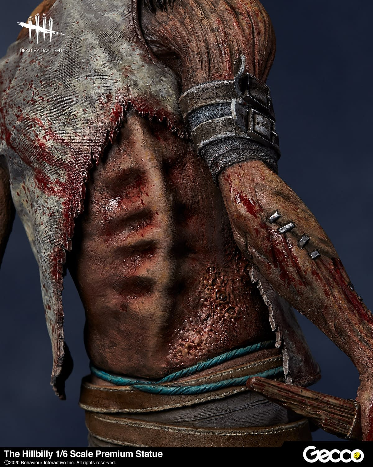 Gecco-Dead-by-Daylight-Hillbilly-Statue-015