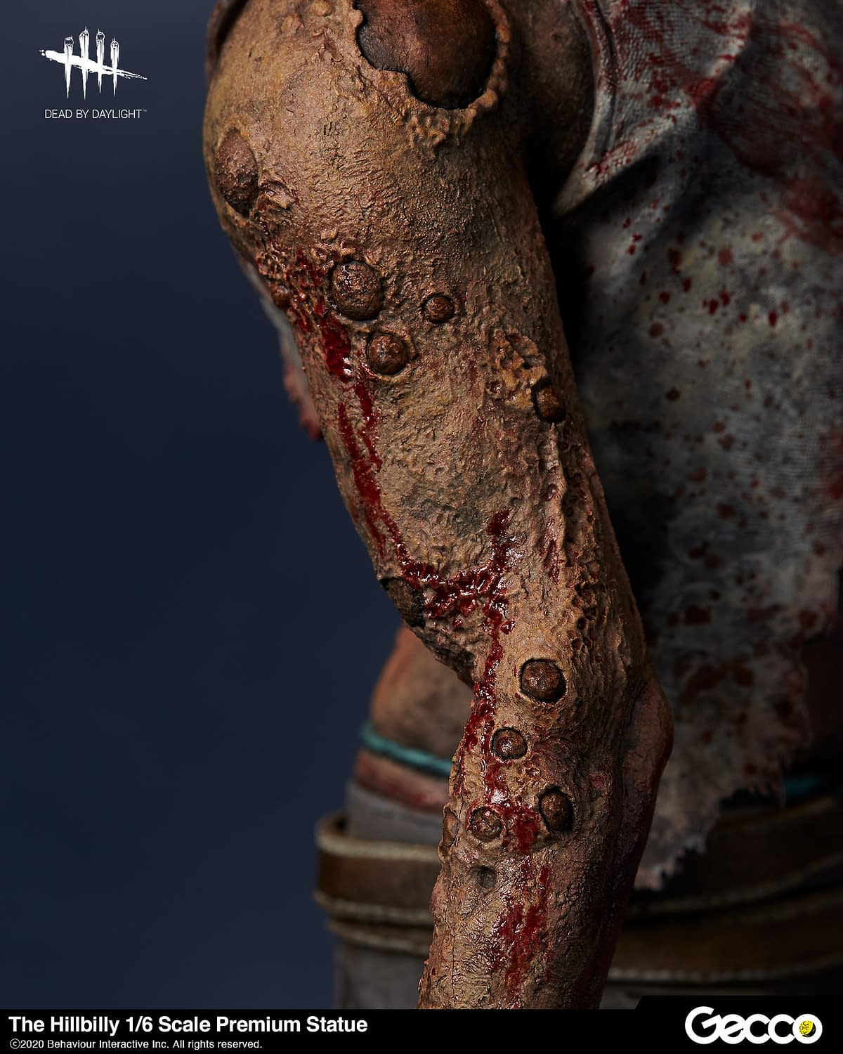 Gecco-Dead-by-Daylight-Hillbilly-Statue-016
