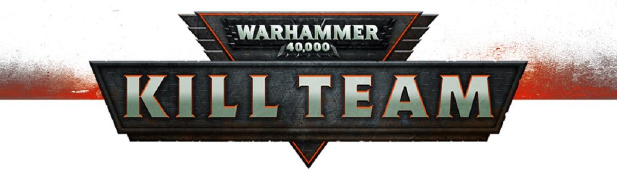 Kill Team logo