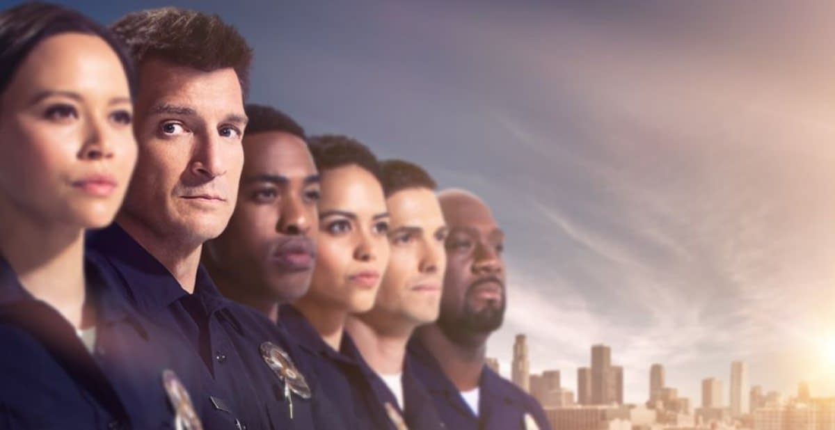 """The Rookie"" - WANTED: Season Two Premier"