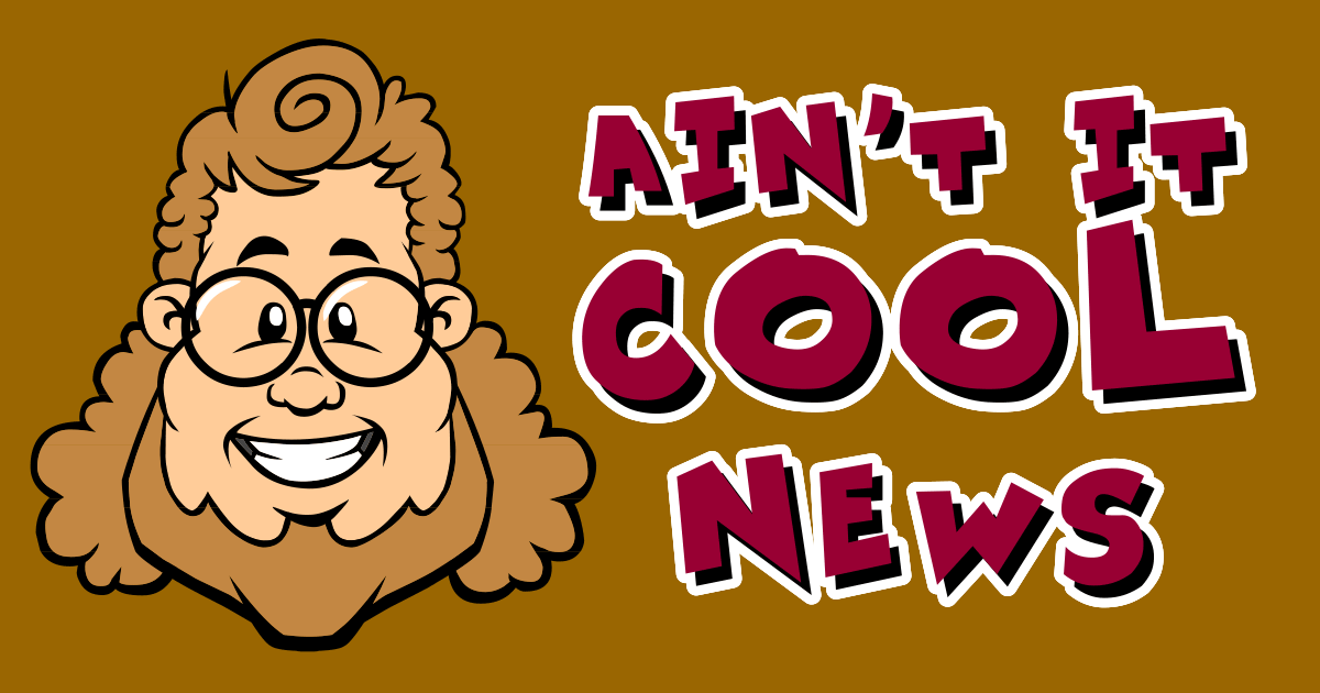 Harry Knowles Takes Break From Ain't It Cool News Amidst Sexual Assault Controversy