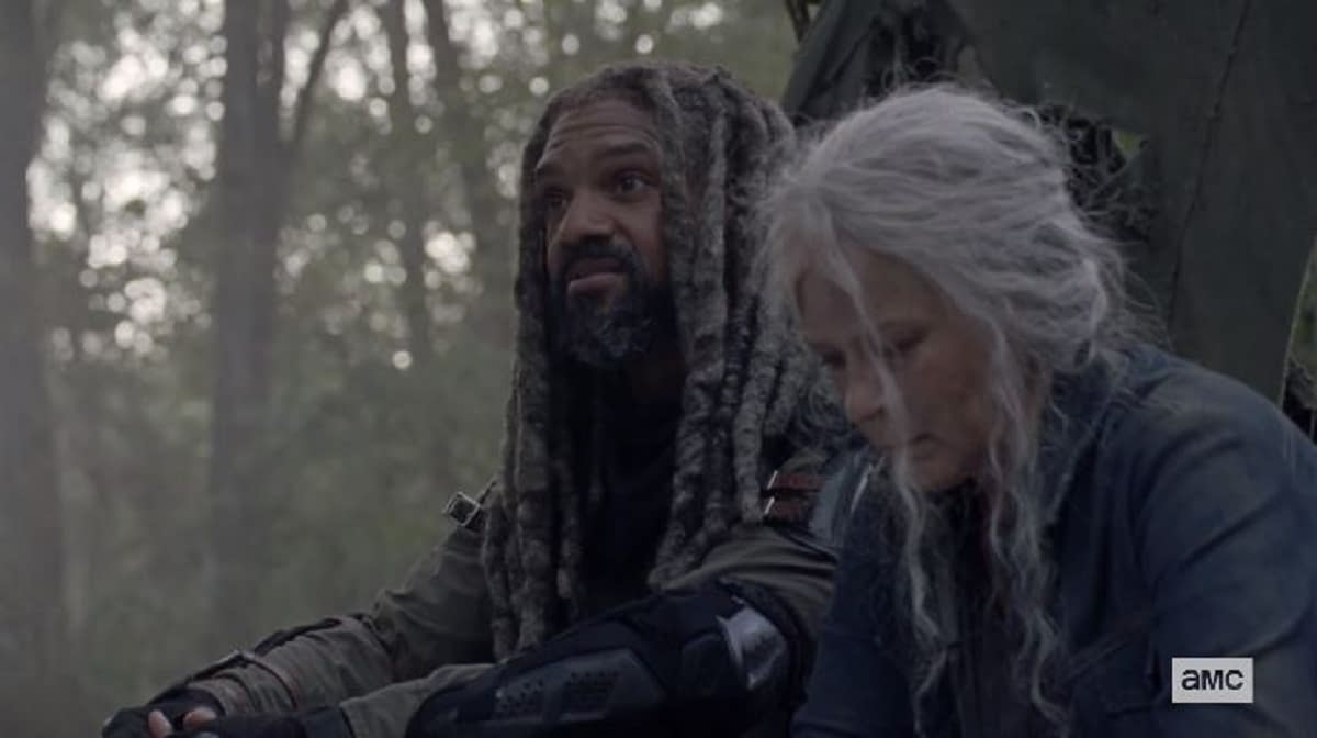 """The Walking Dead"" Season 10 ""Morning Star"" Shines Light on Amazing Performances from Melissa McBride, Norman Reedus [SPOILER REVIEW]"