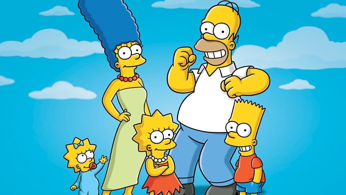 The Simpsons Writer John Swartzwelder on SNL Run, Comedy Career & More