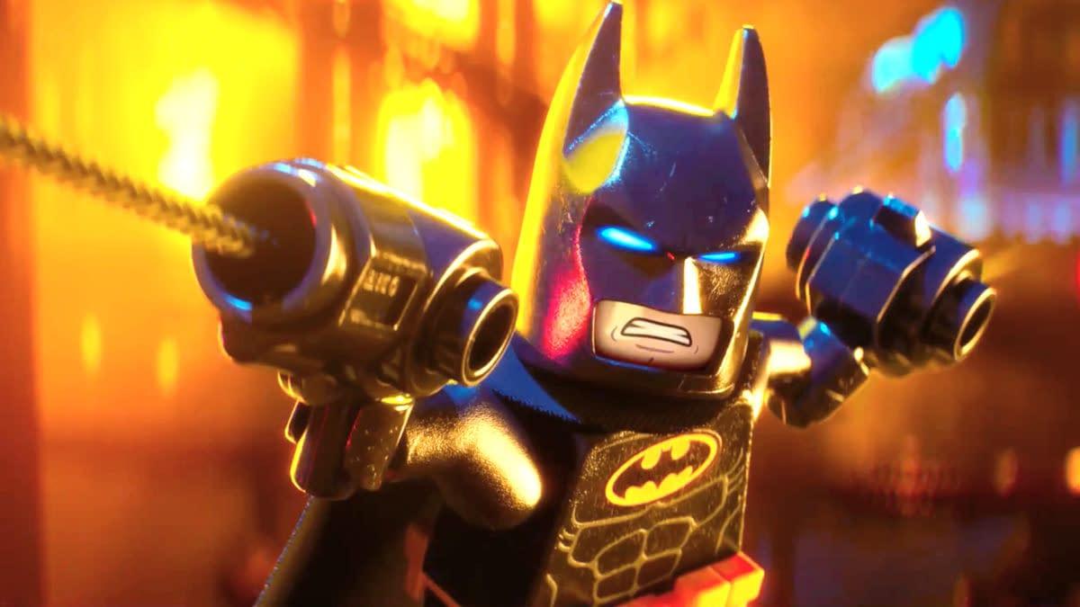 Loki Scribe Michael Waldron Talks Scrapped LEGO Batman Sequel Script