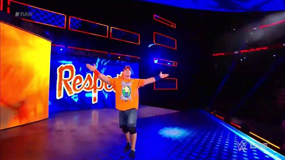 WWE Superstar John Cena Has A Major Problem With The New #iPhoneX