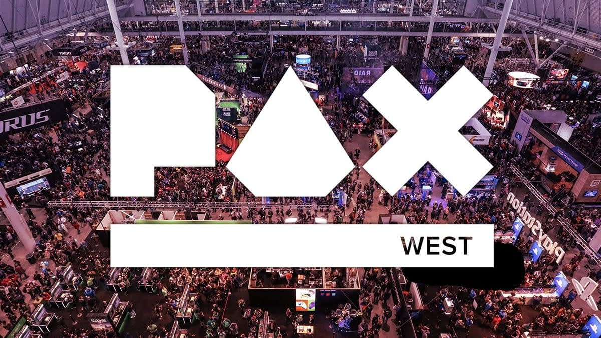 Penny Arcade Releases New Details On PAX West 2021