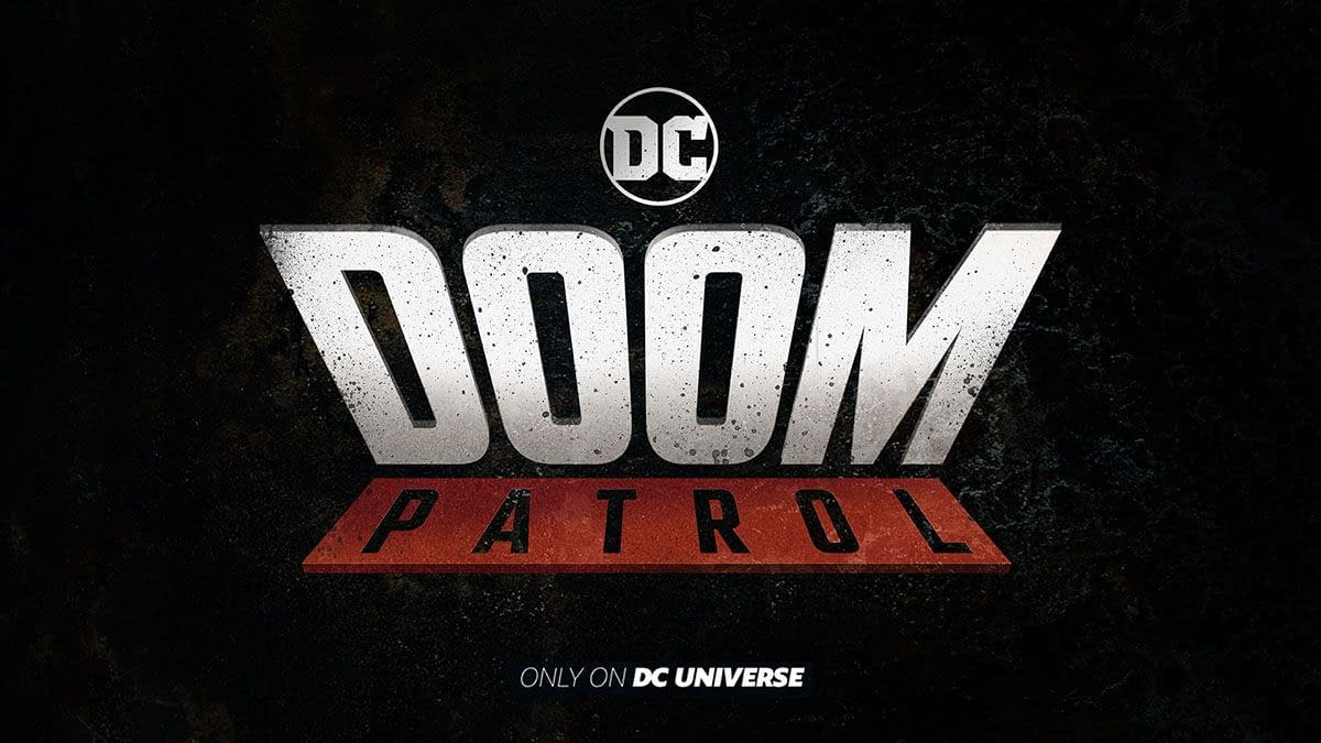 'Doom Patrol': DC Universe Releases New Poster for Live-Action Series