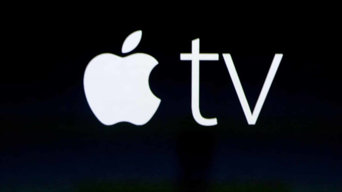 AppleTV+ logo (Image: Apple)