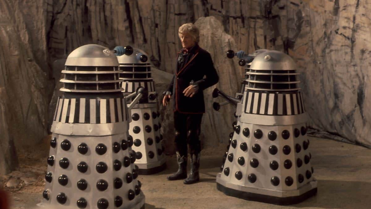 Doctor Who: Are We Giving Daleks Self-Esteem Issues?