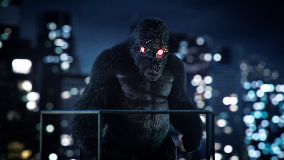 "'The Flash' Season 5, Episode 15 ""King Shark vs. Gorilla Grodd"": A Much Needed Slice of ""Cheese"" [SPOILER REVIEW]"