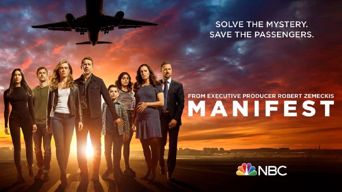 """""""Manifest"""" Season 2:"""