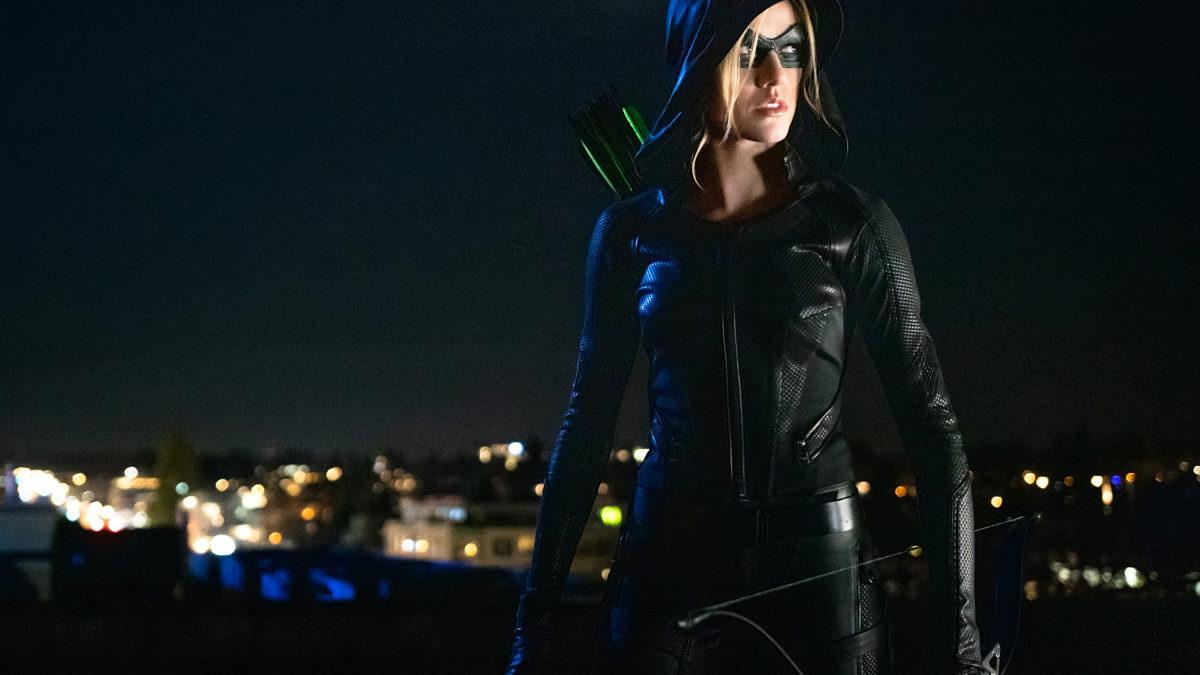 The Flash Season 8: Kat McNamara Talks Armageddon, Mia's Future & More