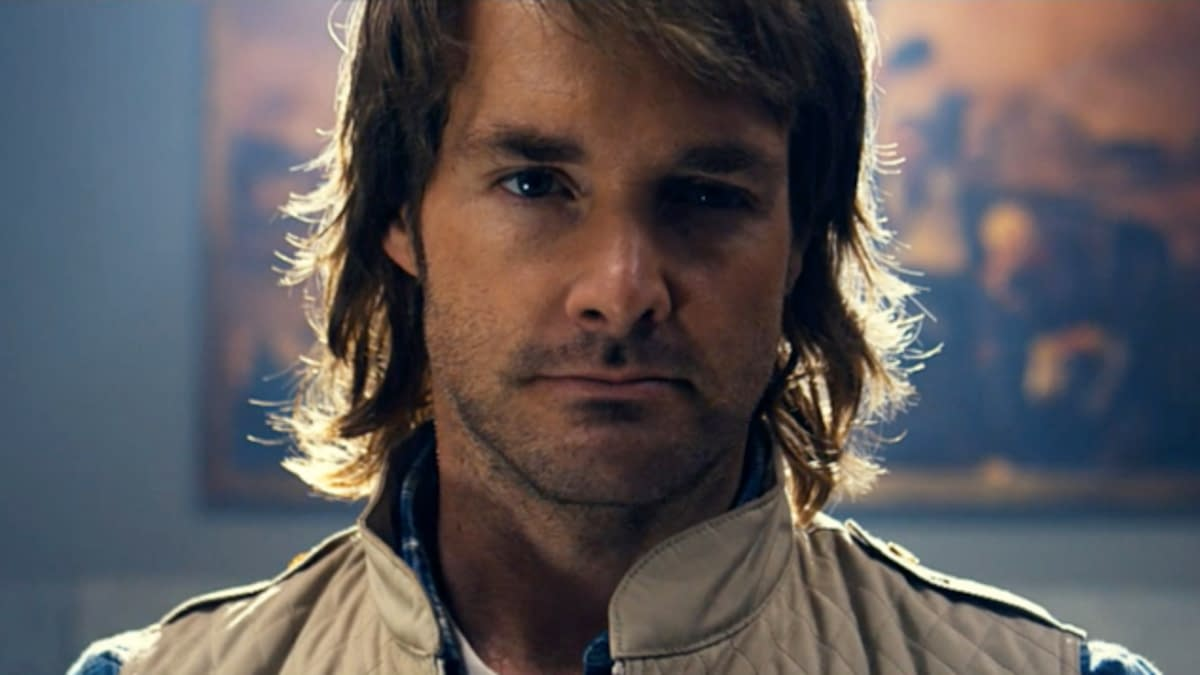 """""""MacGruber"""": Will Forte, NBCU Peacock Developing Series Based on """"SNL"""" Sketch, Film"""