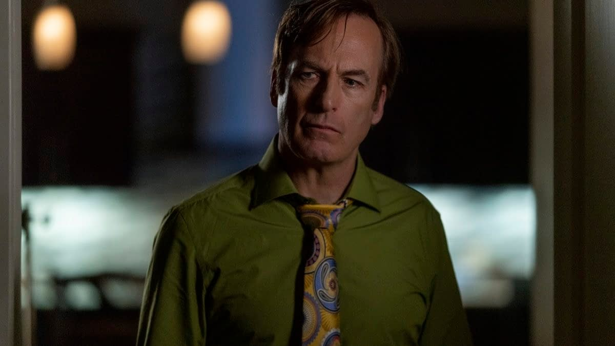 Better Call Saul Star Bob Odenkirk Collapses, Rushed to Hospital