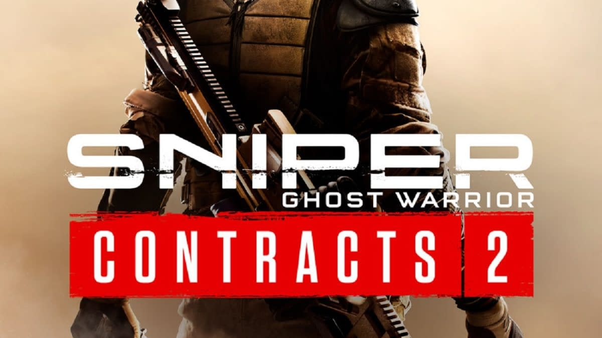 CI Games Announces Sniper: Ghost Warrior Contracts 2